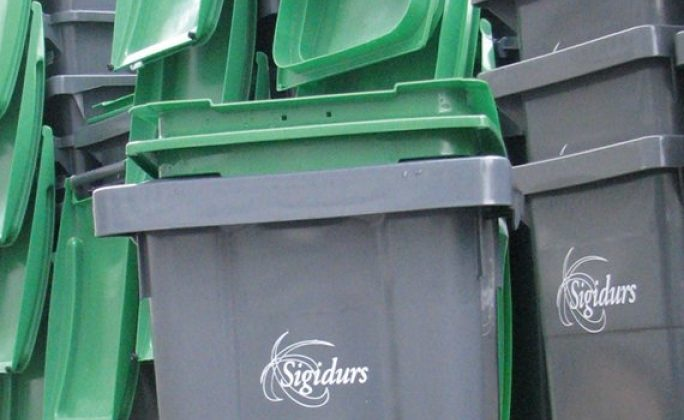 Collecte des déchets : du changement depuis le 1er janvier