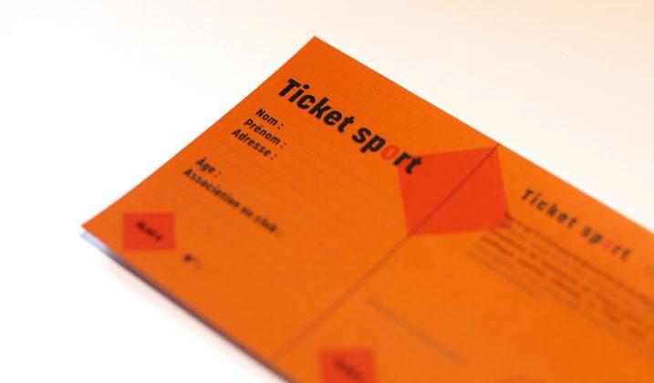 Le ticket sport passe à 30 euros