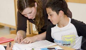 AEPS : faire ses devoirs avec plaisir