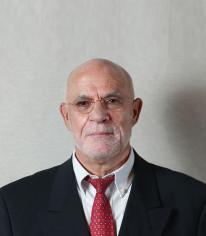 Gilbert TROUILLET