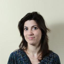 Isabelle PEREIRA