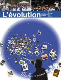 L'évolution – Janvier 2014 – n°464