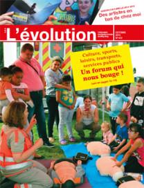 L'évolution – Octobre 2014 – n°472