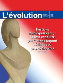 L'évolution- Avril 2014 – n°467