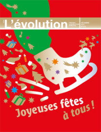 L'évolution – Décembre 2014 – n°474