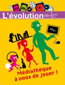 L'évolution – Novembre 2014 – n°473