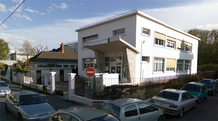 Maisons Départementale des Solidarités (MDS)
