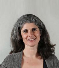 Marianne MARGATE
