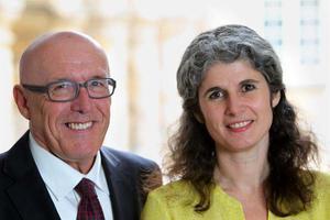 Mitry-Mory-Bernard-Corneille et Marianne-Margate