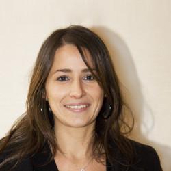 Naïma BOUADLA
