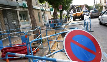 Modification de la circulation et du stationnement en juillet