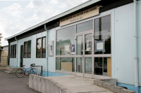 Centre municipal de culture et de loisirs Maurice de Bus