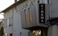 Cinéma municipal Le Concorde