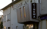 Cinéma municipal Le Concorde