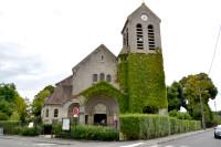 Église Notre-Dame-des-Saints-Anges