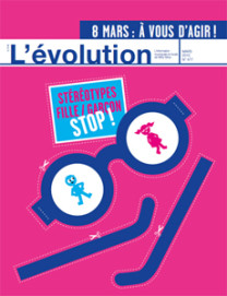 L'évolution – Mars 2015 – n°477