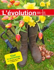 L'évolution – Avril 2015 – n°478
