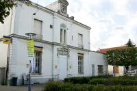 La poste (annexe du Bourg)