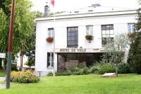 Hôtel de ville