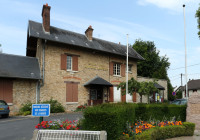 Mairie annexe