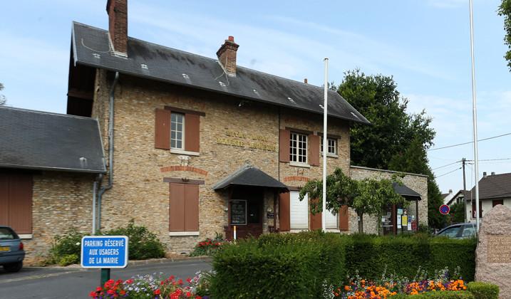 Mairie annexe