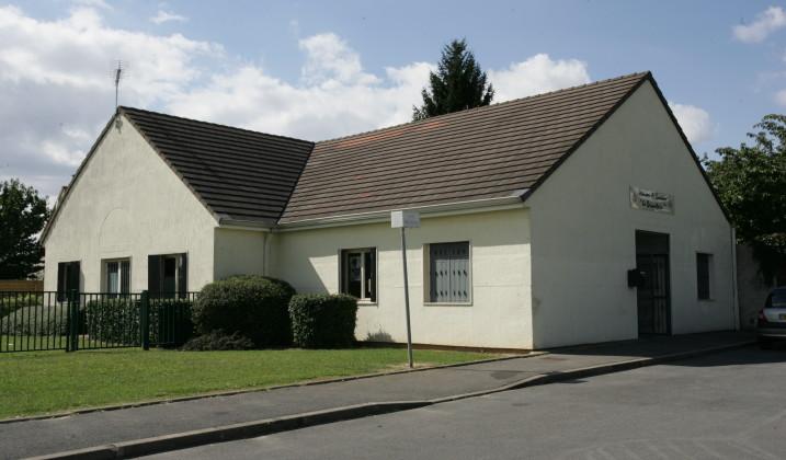 Maison de quartier de la Briqueterie