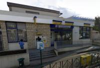 La poste (bureau principal)