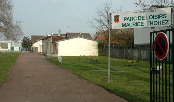 Parc Maurice Thorez