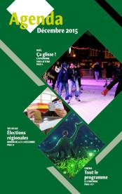 L'Agenda – Décembre 2015