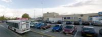 Gare routière de Villeparisis/Mitry-le-Neuf