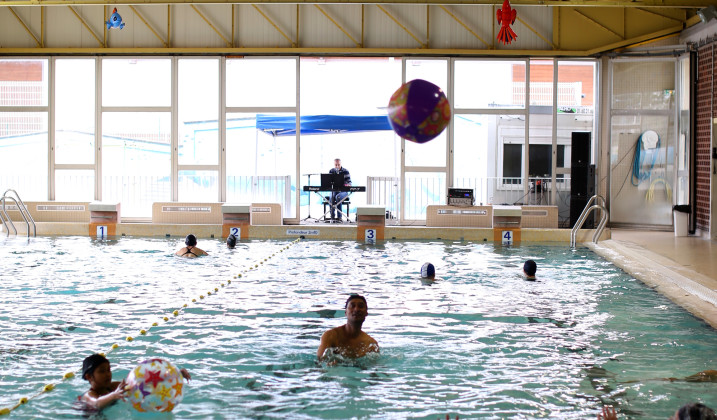 piscine municipale mitry mory