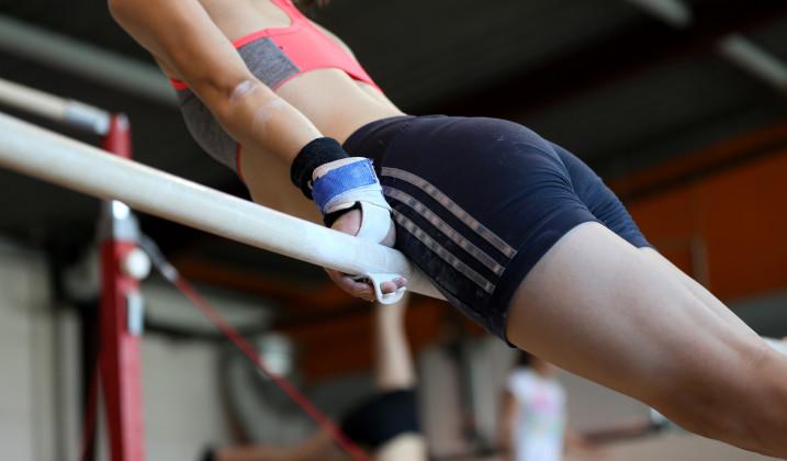Tournoi international de gymnastique