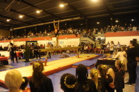 Passionato : tournoi international de gymnastique