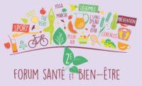 Forum santé et bien-être
