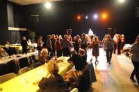 Thé dansant de l'UNRPA