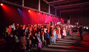 Gala de l'Harmonie et tournoi de jeux vidéo