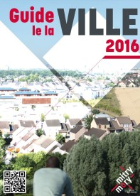 Guide de la Ville 2016