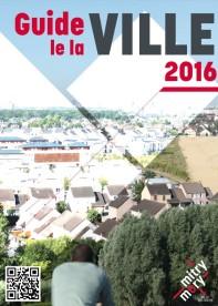 Guide de la Ville 2016
