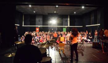 Le Conservatoire en fête