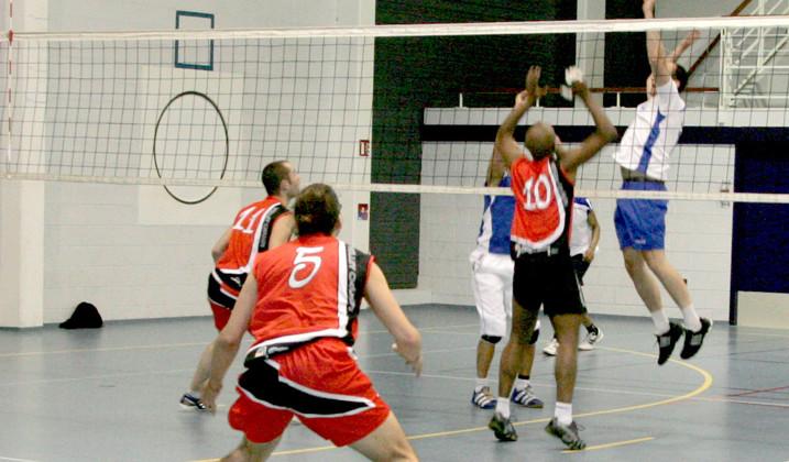 Championnat pré-national de volley-ball