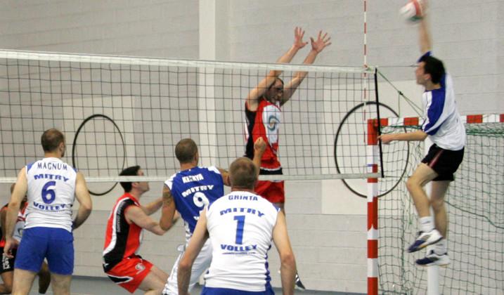 Tournoi loisirs volley-ball