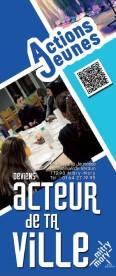 Actions Jeunes : deviens acteur de ta ville !