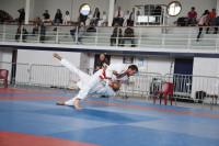 Tournoi annuel de l'A3M Judo