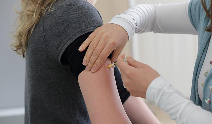 Reprise des permanences de vaccination