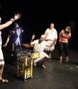 Spectacle de fin d'année : théâtre adultes