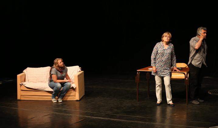 Théâtre adultes par le CMCL