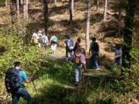 Réunion de préparation des randonnées pédestres