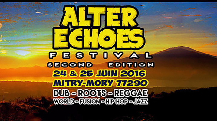 Festival Alter Echoes