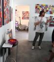 Portes ouvertes de l'Atelier de Red Dito