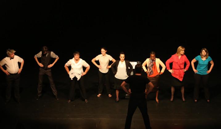 Théâtre des élèves
